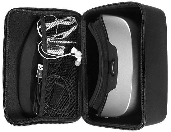 Gear VR Arealer storage case
