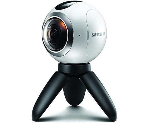 Gear VR Samsung Gear 360 VR camera