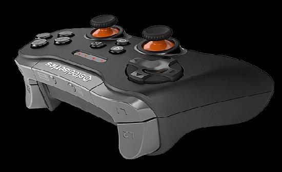 Gear VR SteelSeries Stratus XL Gamepad